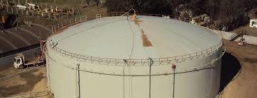 Medidor de tanque