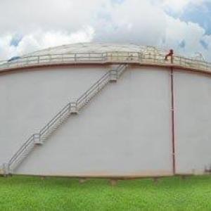 Arqueação de tanques