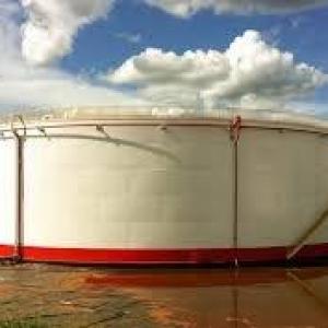 Medidor de nivel de tanque