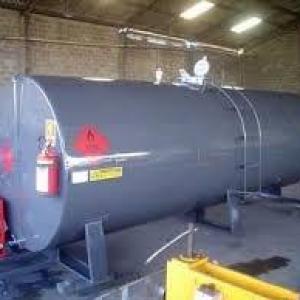 Tabela de medição volumetrica para tanques de combustivel